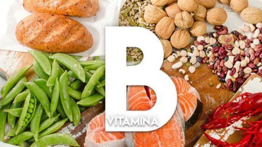 A vitamina B ajuda na vida sexual? 10 Fatos Surpreendentes