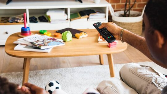 6 filmes ou seriados para assistir na plataforma NOW da Net