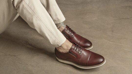 Veja estas cinco chaves para escolher sapatos masculinos